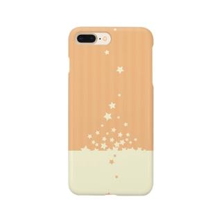 きらきら Smartphone cases