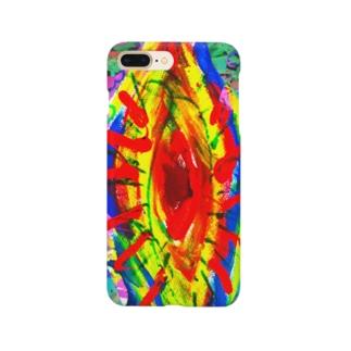 ママ❤ Smartphone cases