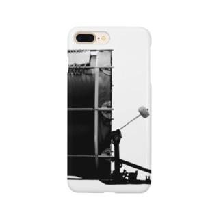 「DRUMS!!」#9 Smartphone cases