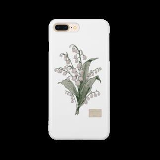 veludoの谷間の姫百合 Smartphone cases