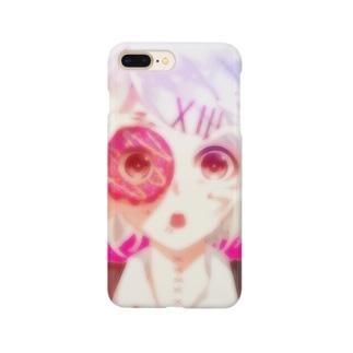 鈴屋什造 Smartphone cases