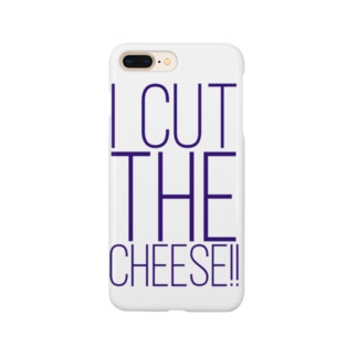 Funny英単語 Smartphone cases