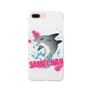 さめちゃん1 Smartphone Case