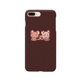 🐱♥🐯 Smartphone cases