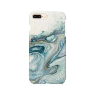 閑静 Smartphone cases