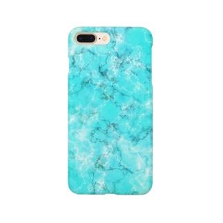 blue Smartphone cases