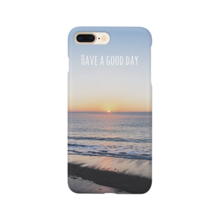 Have a good day  Smartphone cases