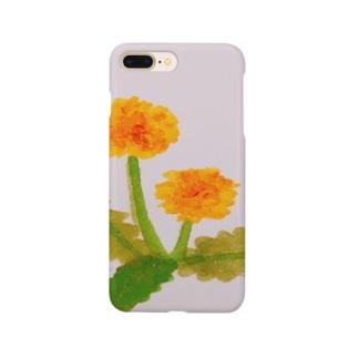 *蒲公英* Smartphone cases