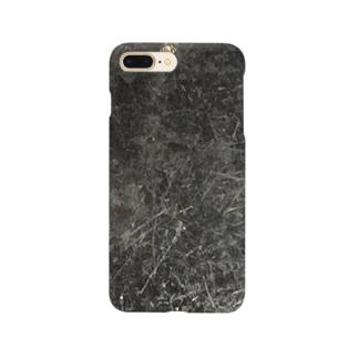 witches_lipのおボォォーん Smartphone cases