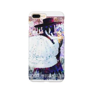 メメント・モリ Smartphone cases