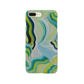 Grass wind Smartphone cases