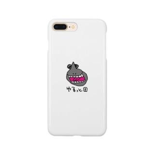 ゆるっと団Officialアイテム Smartphone cases