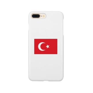 オスマン帝国 Smartphone cases