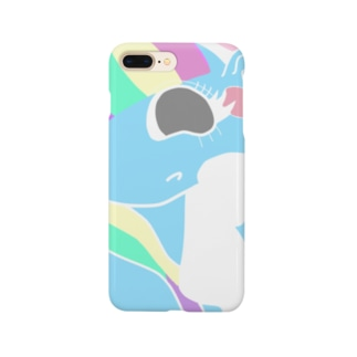 melting girl Smartphone cases