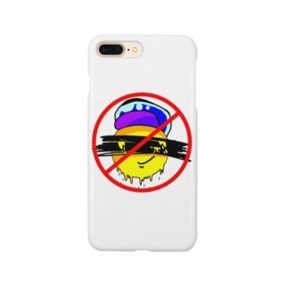 カートゥーンニコ Smartphone Case