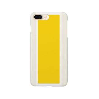 パイナップルサンド Smartphone cases