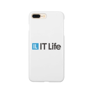 IT Life スマートフォンケース