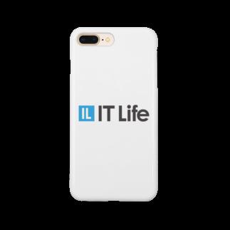 IT LifeのIT Life Smartphone cases