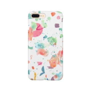 夏風 Smartphone cases