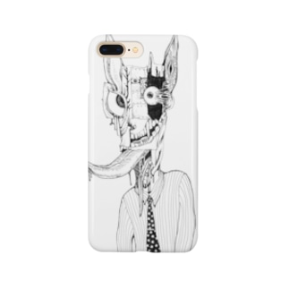 Eyes of Dawn, Ears of Dawn Smartphone cases