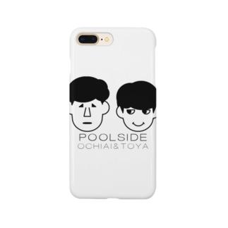 プールサイドグッズ Smartphone cases