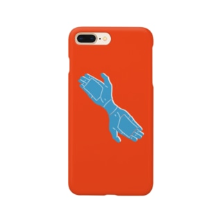 wパーム Smartphone cases