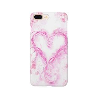 afecto pálida Smartphone cases