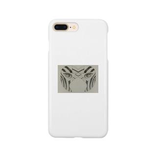 カタルシス Smartphone cases