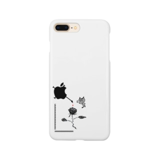 forbidden fruit Smartphone cases