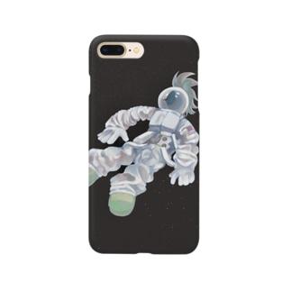 冤罪 Smartphone cases