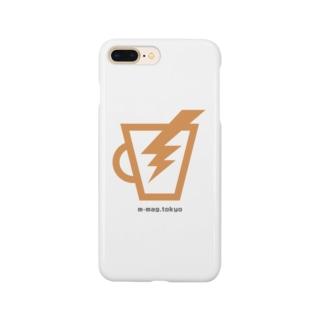 ミタカマグ Smartphone cases
