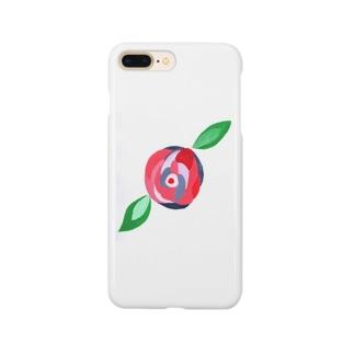 遊鮫の薔薇 Smartphone Case