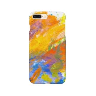 図工用 Smartphone cases