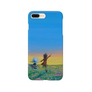 春風 Smartphone cases