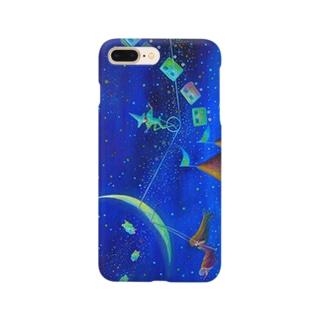 Stardust Dream  Smartphone cases