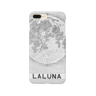 満月 Smartphone cases