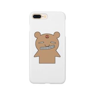 セタガイヤー Smartphone cases
