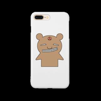 United Sweet Soul Merchのセタガイヤー Smartphone cases