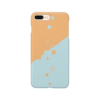 キラキラ星 Smartphone cases