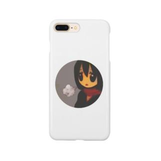 冬 Smartphone cases