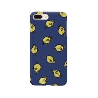 ピッカピカのあんこーう! Smartphone cases