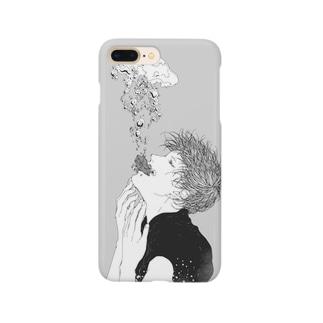 酸素 Smartphone cases