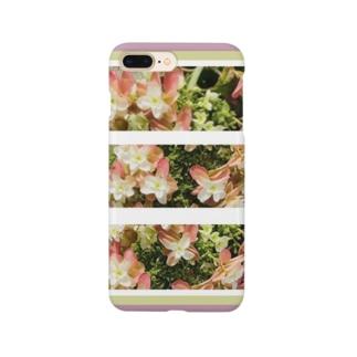 色変わり Smartphone cases