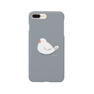 ぶんちょう Smartphone cases