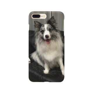イケわんこ Smartphone cases