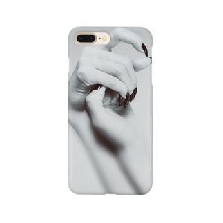 繋ぐ Smartphone cases