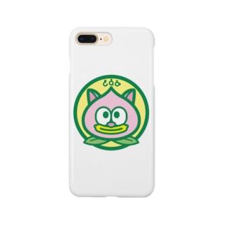パ紋No.2956 きよみ Smartphone cases