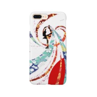 舞姫 Smartphone cases