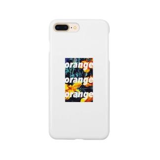 🌼花の主張🌼 Smartphone cases