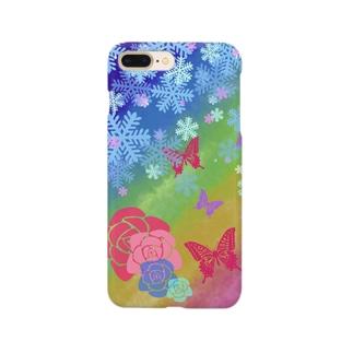 虹雪 Smartphone cases